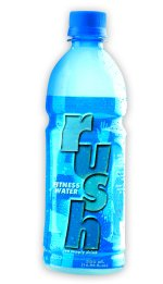 Rush Fitness Water